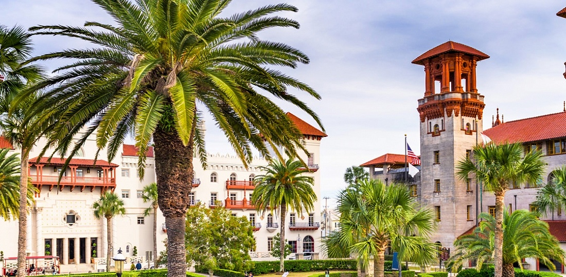 Best Areas to Stay in Saint Augustine, Florida