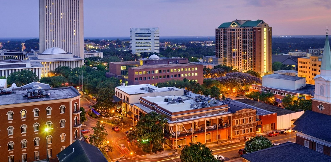 Best Areas to Stay in Tallahassee, Florida