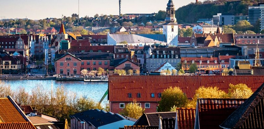 Best Areas to Stay in Aalborg, Denmark