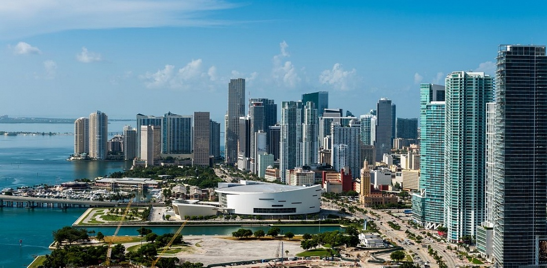 Best Areas to Stay in Miami, Florida