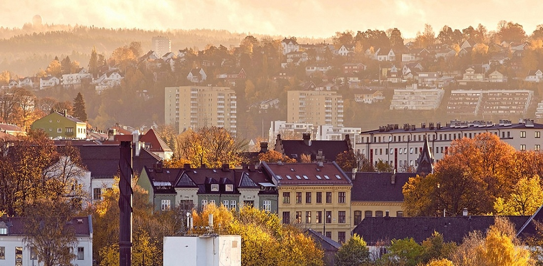Best Areas to Stay in Oslo, Norway
