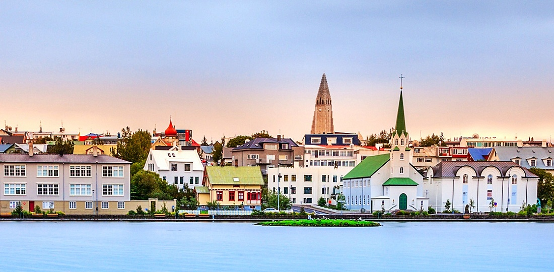 Best Areas to Stay in Reykjavik, Iceland