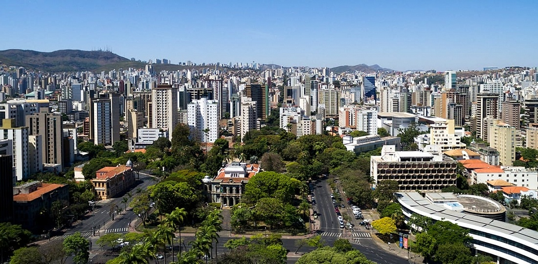Best Areas to Stay in Belo Horizonte, Brazil