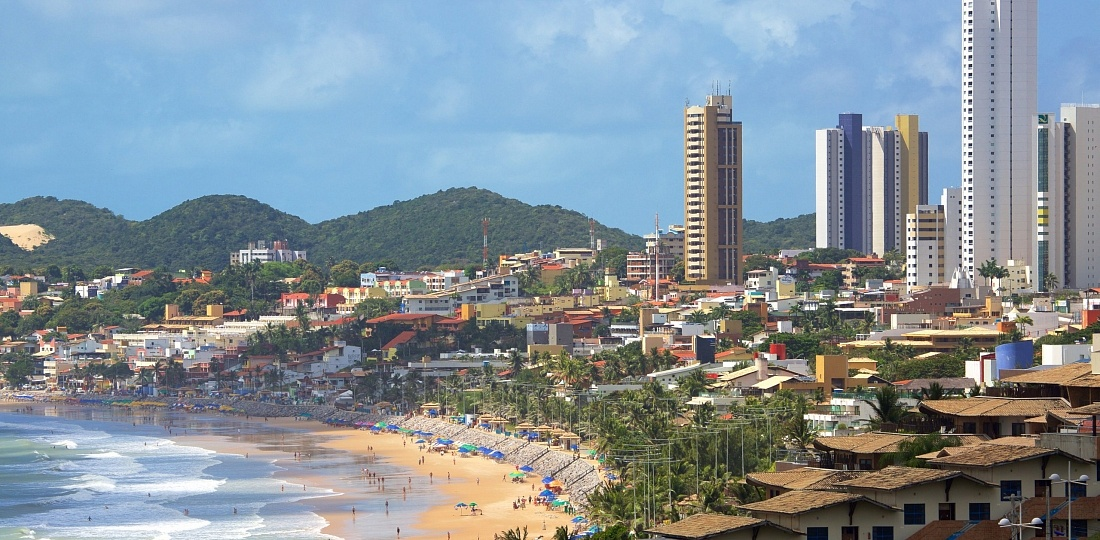 Best Areas to Stay in Natal, Brazil
