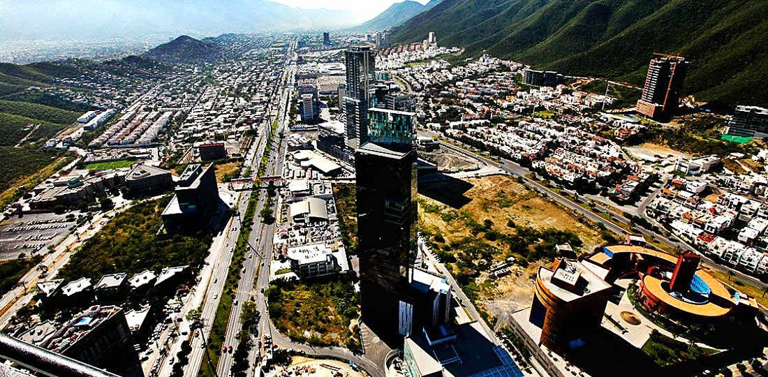 Best Areas to Stay in Monterrey, Mexico