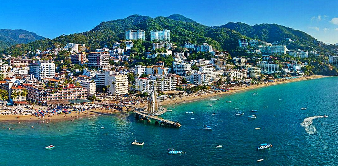 Best Areas to Stay in Puerto Vallarta, Mexico