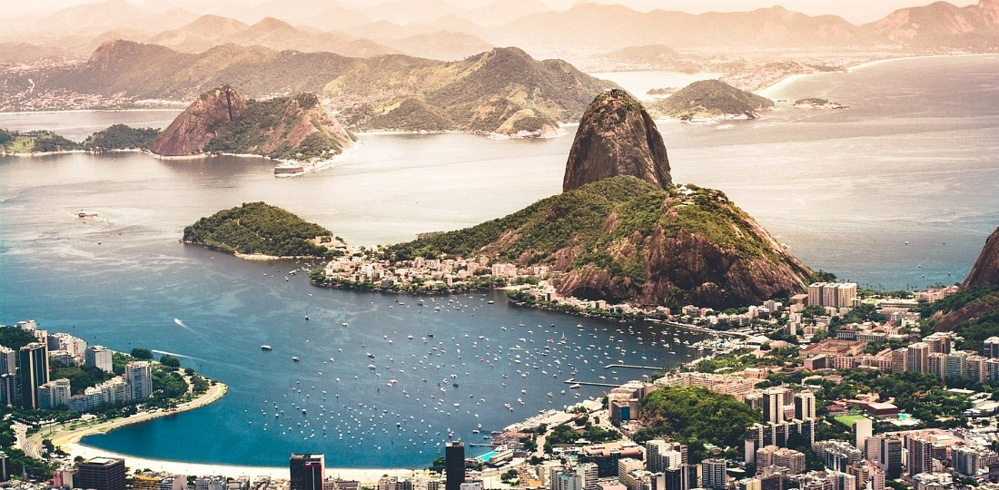 Best Areas to Stay in Rio de Janeiro, Brazil