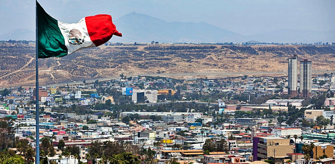 Best Areas to Stay in Tijuana, Mexico