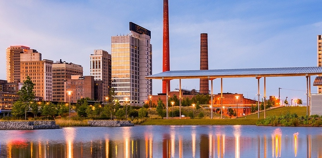Best Areas to Stay in Birmingham, Alabama