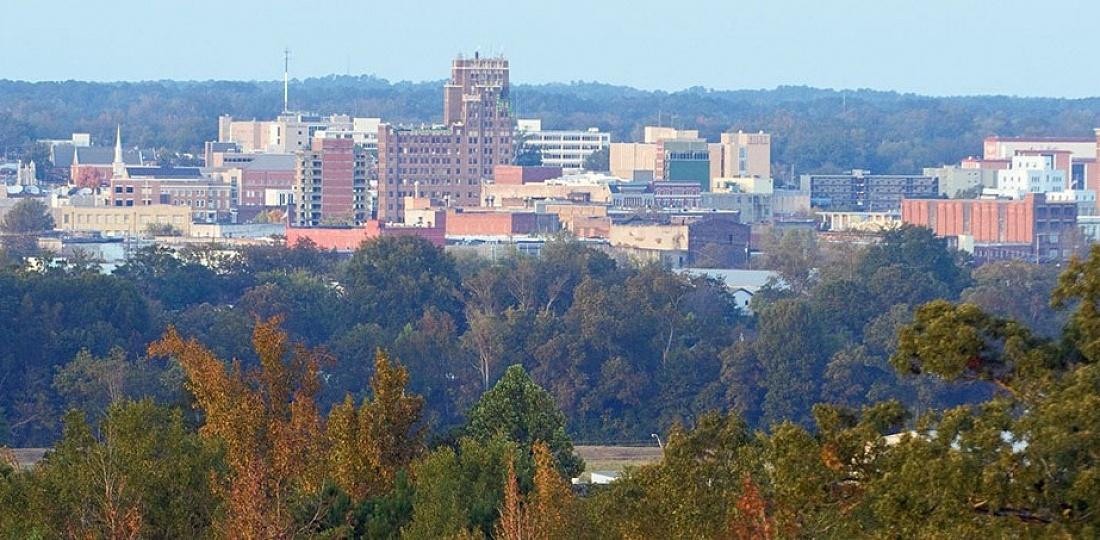 Best Areas to Stay in Meridian, Mississippi