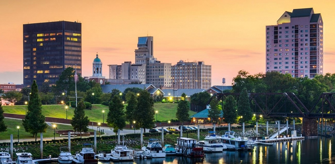 Best Areas to Stay in Augusta, Georgia