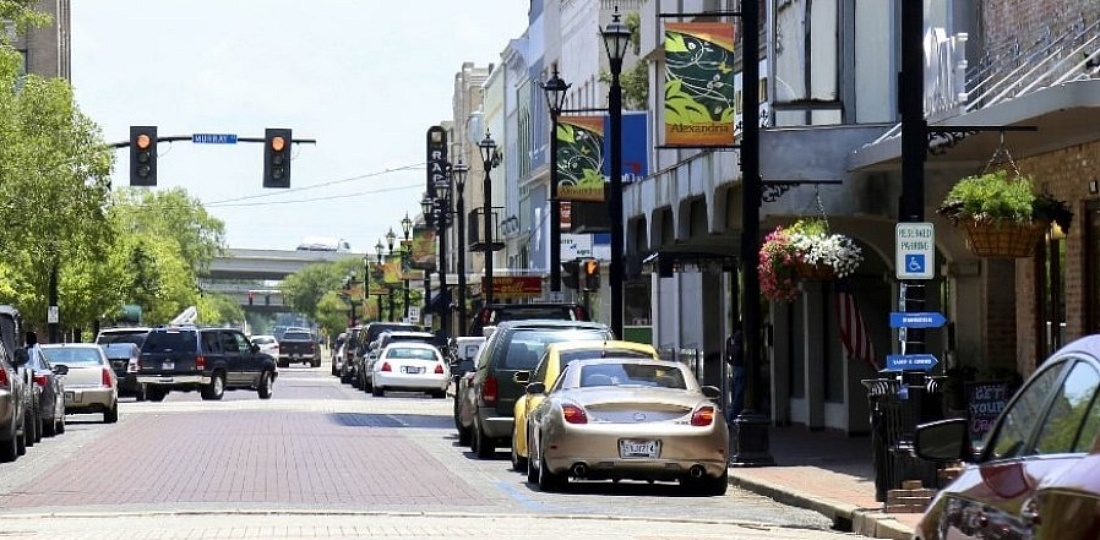 Best Areas to Stay in Alexandria, Louisiana