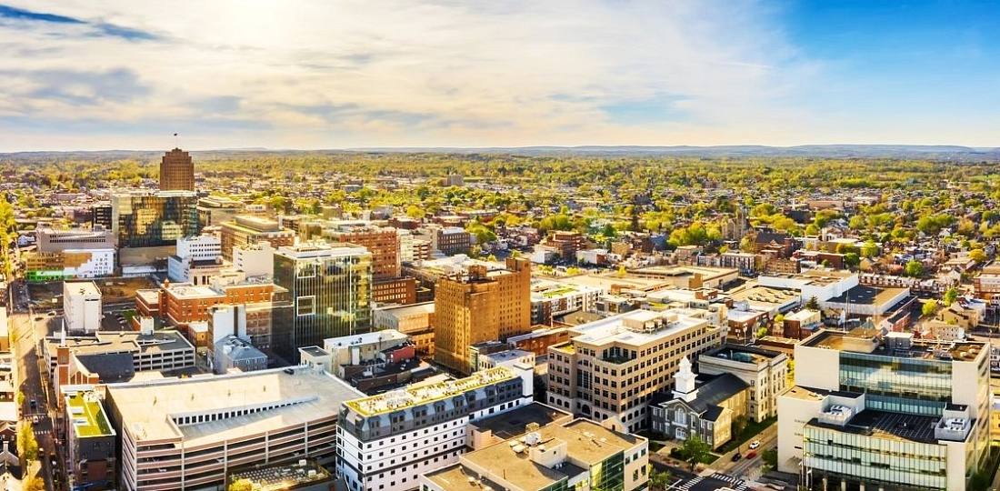 Best Areas to Stay in Allentown, Pennsylvania