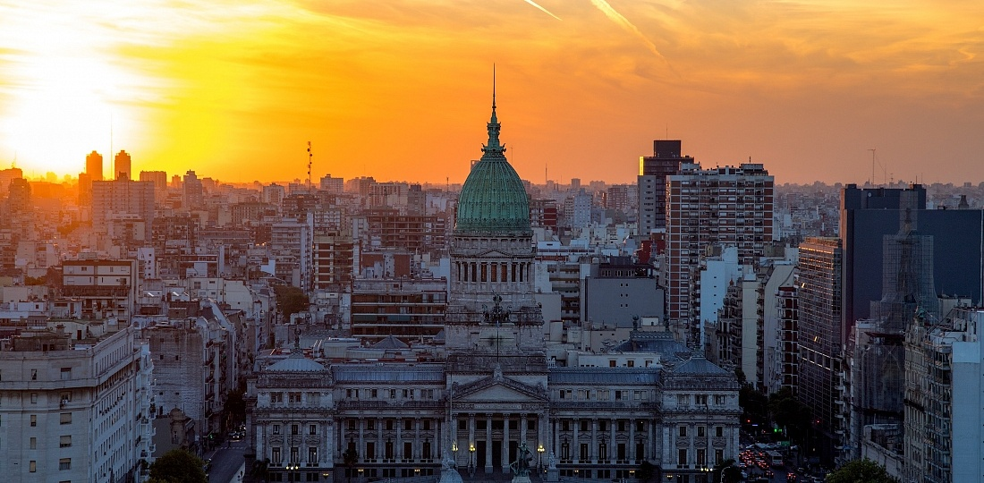 Best areas to stay in Buenos Aires, Argentina