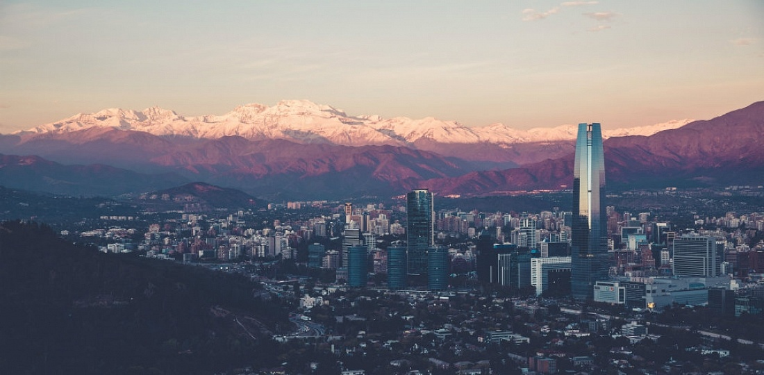 Best areas to stay in Santiago, Chile