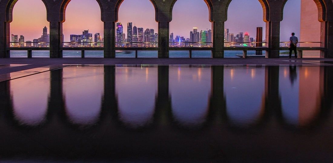 Best areas to stay in Doha, Qatar