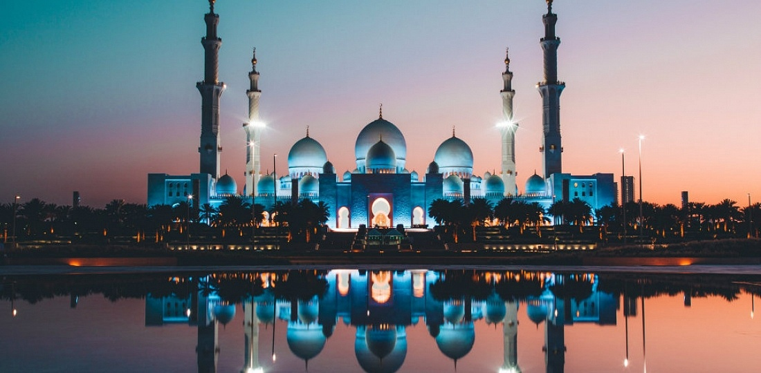 Best Areas to Stay in Abu Dhabi