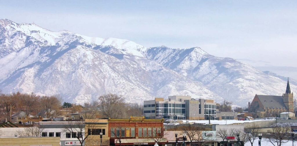 Best area to stay in SLC for skiing - Ogden