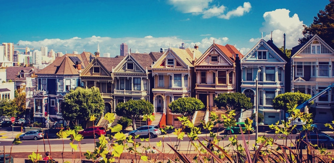 Best Areas To Stay In San Francisco California