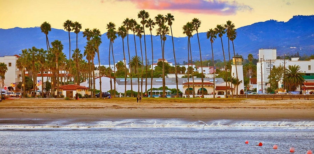 Best Areas to Stay in Santa Barbara, California