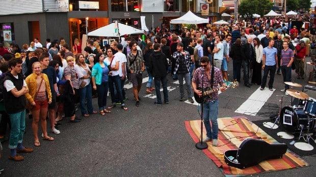 Los mejores barrios para hipsters en Portland, OR - Alberta Arts District & Northeast Portland