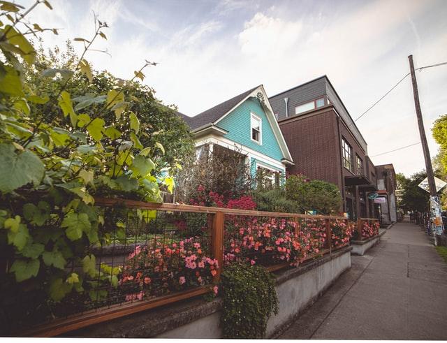 Dónde dormir en Portland, OR - Nob Hill y Northwest Portland