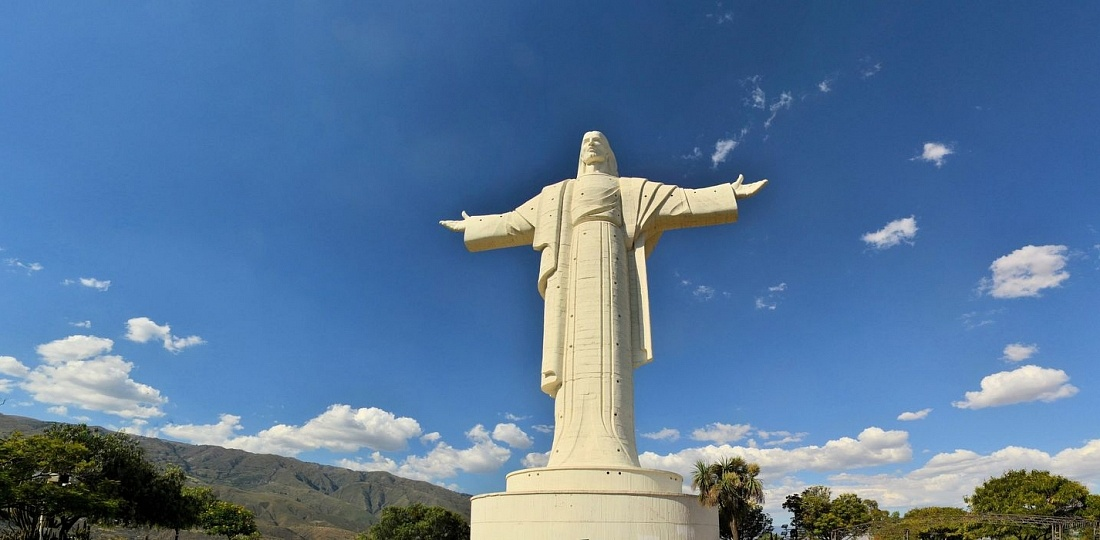Best Areas to Stay in Cochabamba, Bolivia
