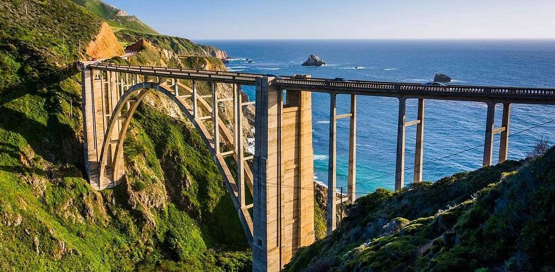 Best Areas to Stay in Monterey, California