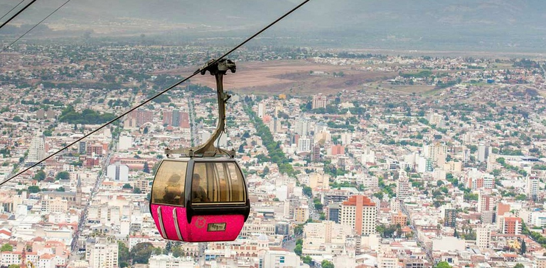 Best Areas to Stay in Salta, Argentina