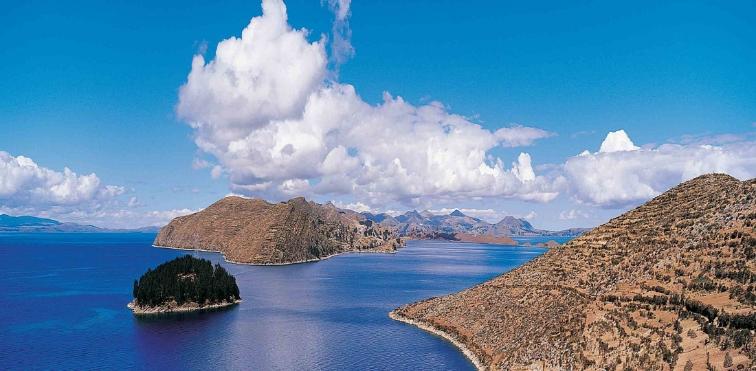 Best areas to stay in Puno, Peru
