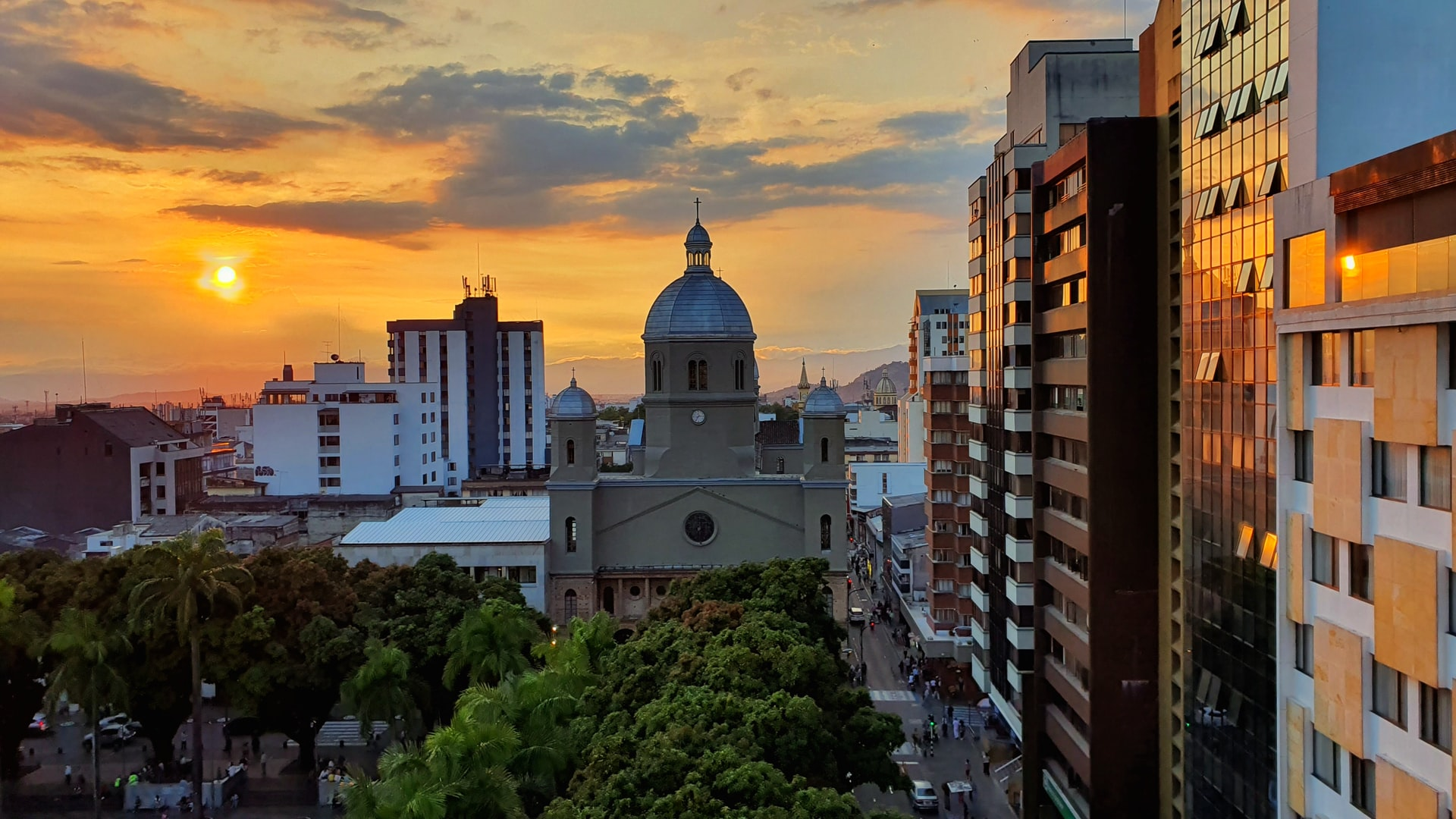 Best Areas To Stay In Pereira Colombia