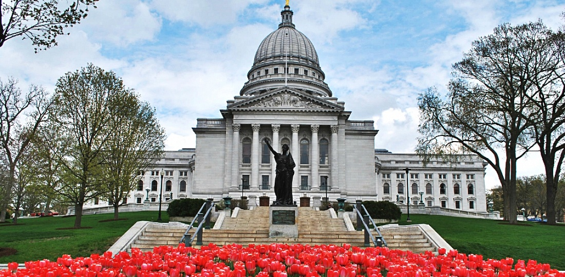 Best Areas to Stay in Madison, Wisconsin