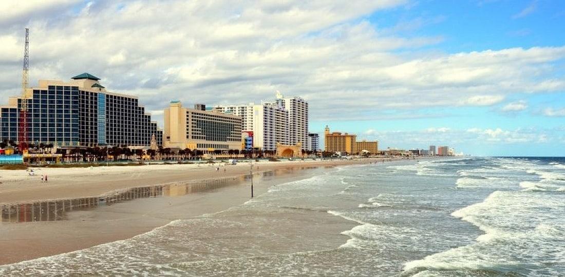 Best Areas to Stay in Daytona Beach, Florida