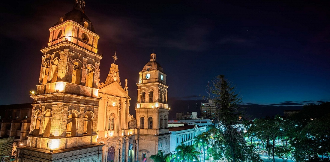 Best Areas to Stay in Santa Cruz de la Sierra, Bolivia