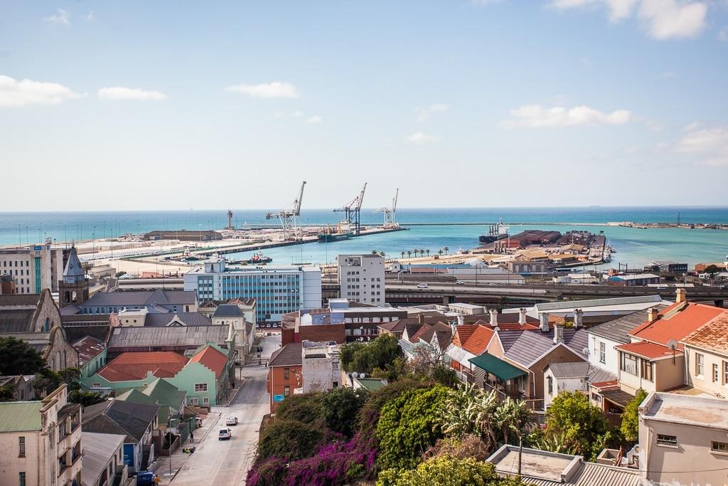 Port Elizabeth Central - Best location in Port Elizabeth