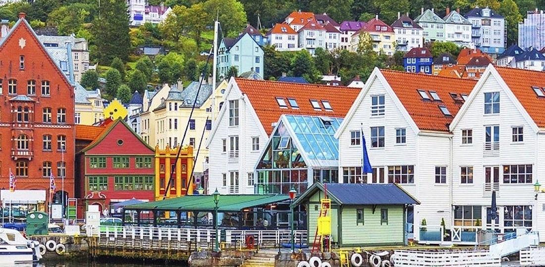 Best Areas to Stay in Bergen, Norway