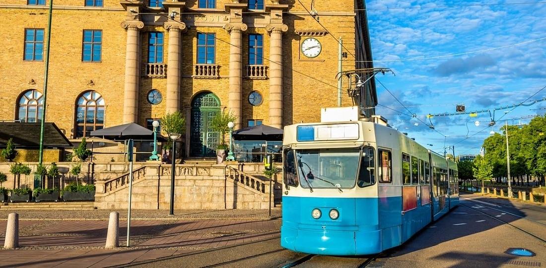 Best Areas to Stay in Gothenburg, Sweden