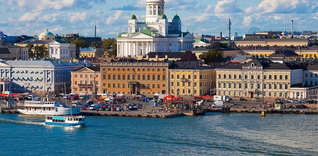 Best Areas to Stay in Helsinki, Finland