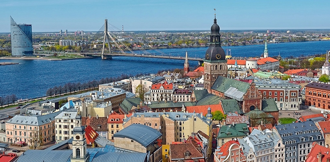 Best Areas to Stay in Riga, Latvia