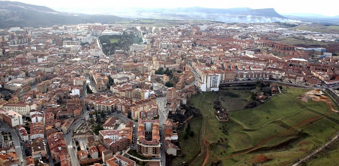 Best Areas to Stay in Soria, Spain