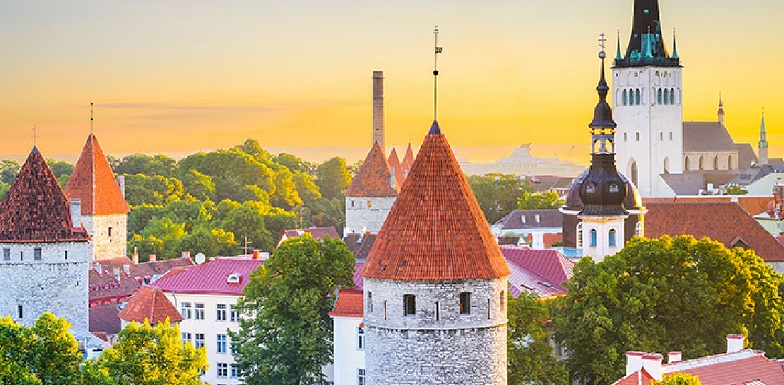Best Areas to Stay in Tallinn, Estonia