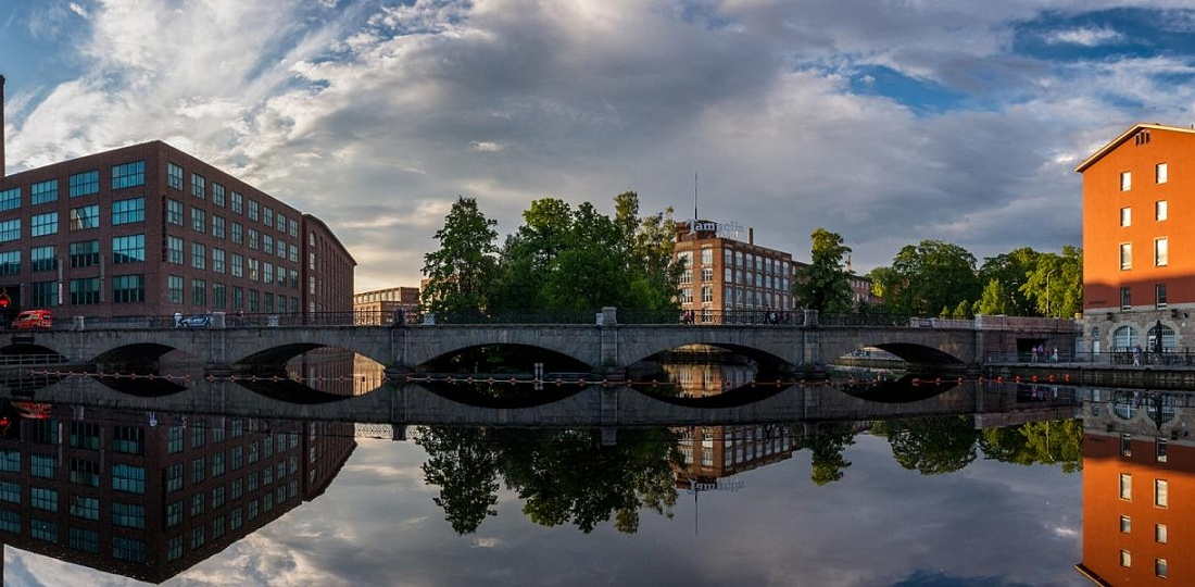 Best Areas to Stay in Tampere, Finland