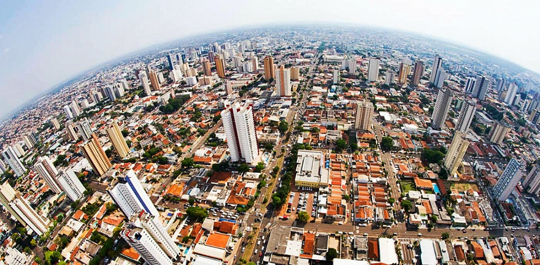 Best Areas to Stay in Campo Grande, Brazil