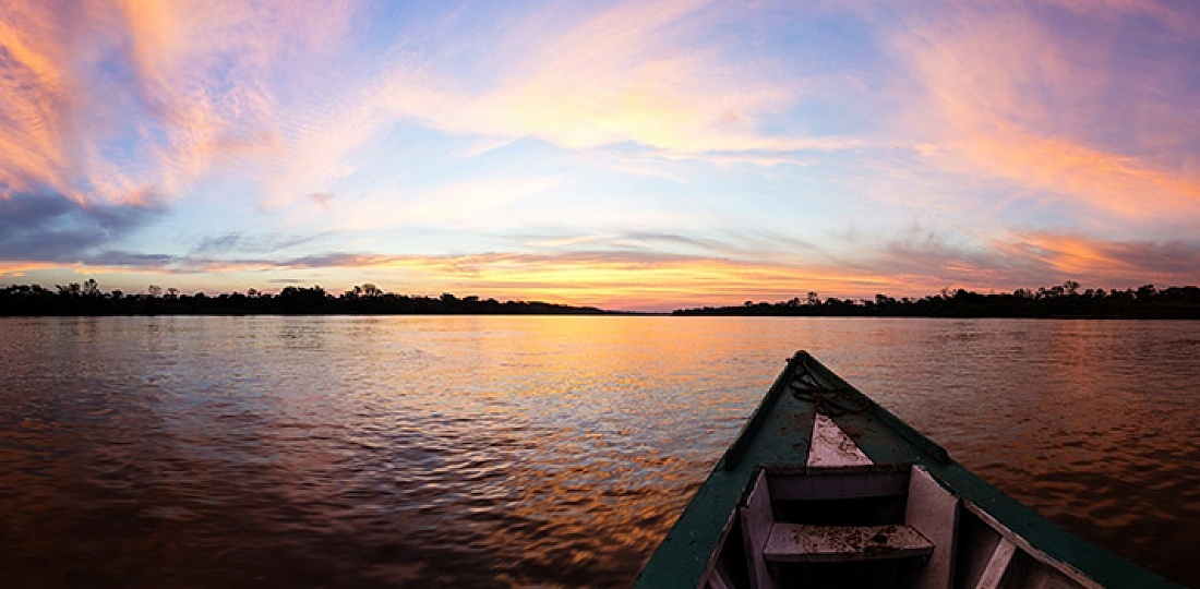 Best Areas to Stay in Manaus, Brazil