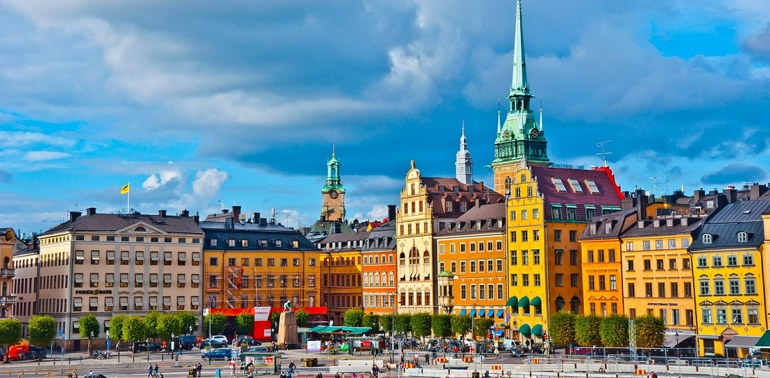 Best Areas to Stay in Stockholm, Sweden