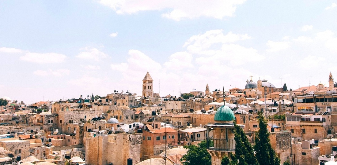 Best Areas to Stay in Jerusalem, Israel