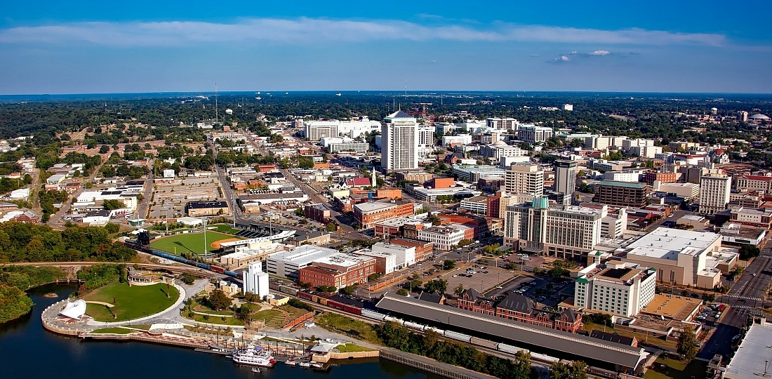 Best Areas to Stay in Montgomery, Alabama