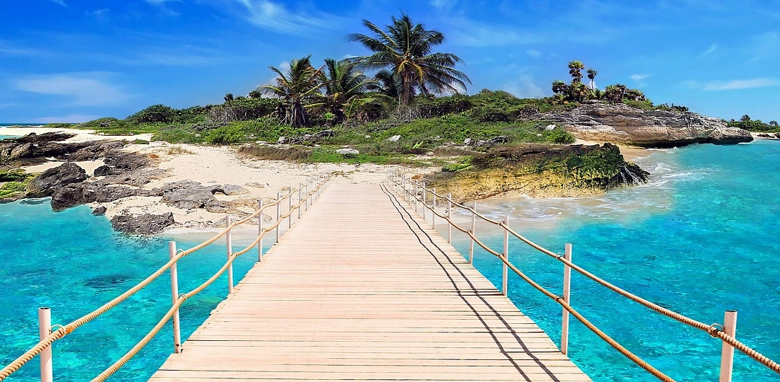 Best Areas to Stay in Playa del Carmen, Mexico