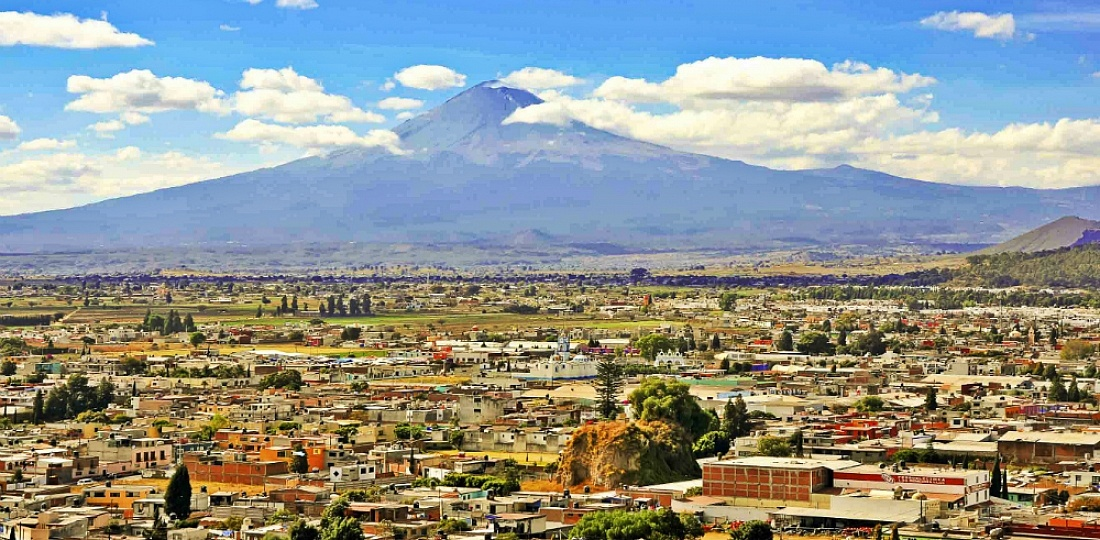 Best Areas to Stay in Puebla, Mexico