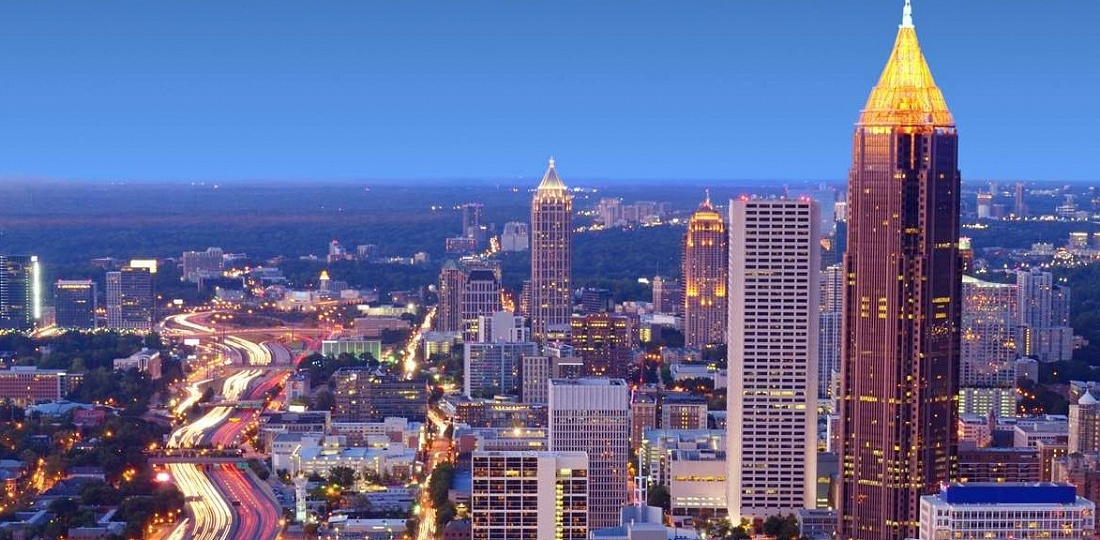Best Areas to Stay in Atlanta, Georgia